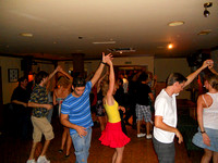 Salsa night - Cultural Activity